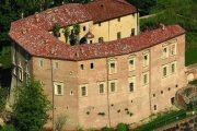Castello di Settime Restauro e trasformazione a residenza privata