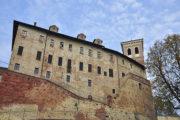 Museo del gesso - castello di Moncucco