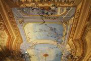 Progetto di Restauro della sala consiliare del palazzo comunale Tommaso Villa - Valfenera (AT)