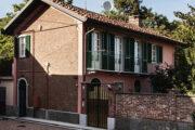 Ristrutturazione casa nella collina Torinese