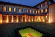 Trasformazione dell'ex convento/asilo Manacorda in hotel di charme (AL)