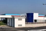 Realizzazione di nuovo opificio industriale e palazzina uffici, Celle Enemondo (AT)