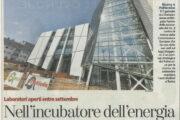 Le maggiori società del settore energetico interessate dall'Energy Center di Torino