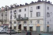 Ristrutturazione di complesso immobiliare per la realizzazione di appartamenti e attività commerciali, Torino - zona Porta Palazzo