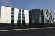 Sicurezza cantiere per la realizzazione dell'Energy Center nell'area ex Westinghouse in Torino
