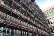 Sicurezza cantiere per interventi su immobili di proprietà del Politecnico di Torino o a questi affidati in uso