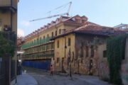 Sicurezza per la ristrutturazione di complesso immobiliare in Torino, zona Borgo Dora, per la realizzazione di appartamenti e attività commerciali
