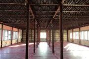 Strip out generale, rifunzionalizzazione e riconversione ad uffici di complesso immobiliare, Milano - ex area Breda_Bicocca