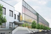 Project management per strip out generale, rifunzionalizzazione e riconversione ad uffici di complesso immobiliare, Milano - ex area Breda_Bicocca