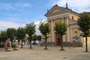Progetto di riqualificazione piazza Sella in Candiolo (TO)